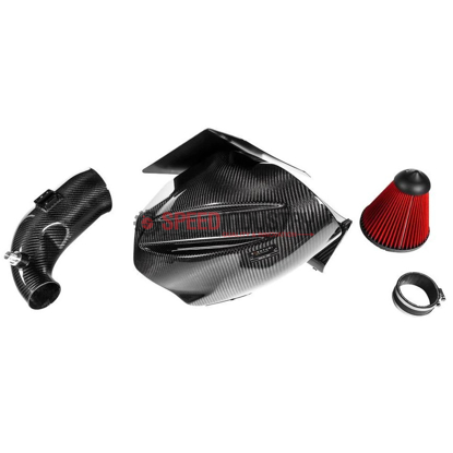Picture of Eventuri A90 Supra Carbon Intake System