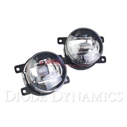 Picture of Diode Dynamics Luxeon Type A Foglights Set