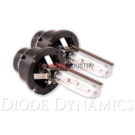 Picture of HID Bulb D4S 8000K (Pair)