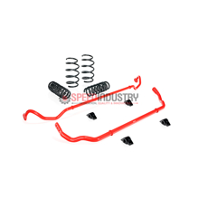 Picture of Eibach PRO-PLUS (PRO-KIT Springs & ANTI-ROLL-KIT Sway Bars)-GR Supra 20+