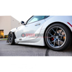 Picture of EVS Tuning FRP Side Skirts w/ Carbon Extension-GR Supra 20+