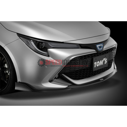 Picture of TOM'S Racing Front Diffuser-CHB 19+