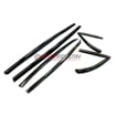 Picture of Revel GT Dry Carbon Door Window Molding Covers 2PCS -GR Supra 20+