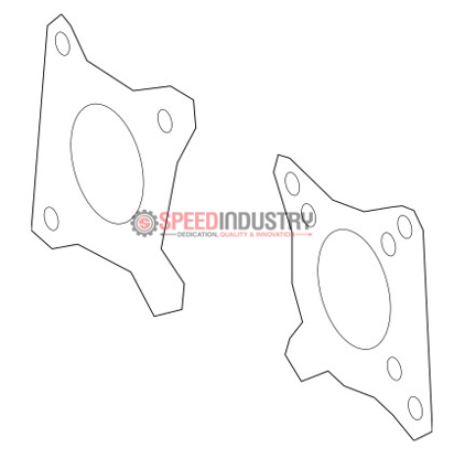 Picture of Turbocharger Gasket-GR Supra 20+