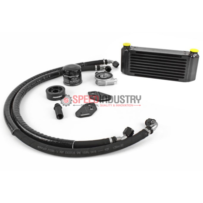Picture of Perrin Oil Cooler Kit FRS/BRZ/86 - PSP-OIL-113
