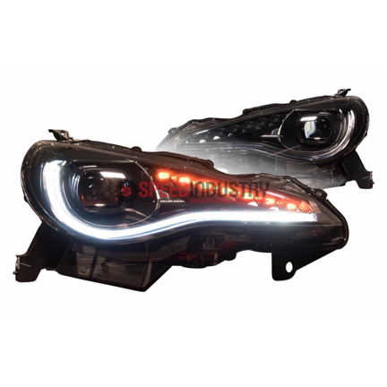 Picture of Morimoto XB LED Headlights-FRS/86/BRZ