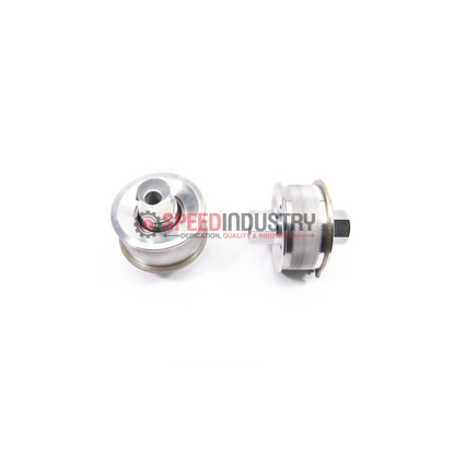 Picture of SPL Adjustable Front Caster Rod Monoball Bushings- GR Supra 20+
