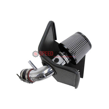 Picture of HPS Performance Shortram Air Intake (Polish)- Corolla 1.8L