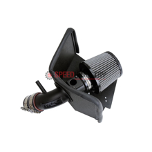 Picture of HPS Performance Shortram Air Intake (Black)- Corolla 1.8L