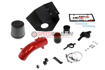 Picture of HPS Performance Shortram Air Intake (Red)- Corolla 1.8L