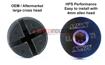 Picture of HPS Titanium Coolant Bleed Screw-BMW/ Supra 20+