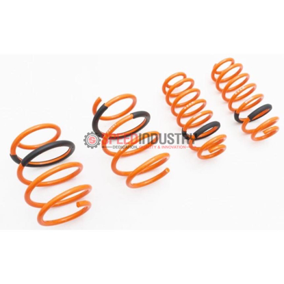 Picture of Megan Racing Lowering Springs-Camry 18+ SE (Exc XSE, V6)