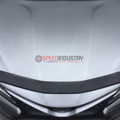 Picture of Aeroskin Low Profile Acrylic Hood Shield -Camry 18-19