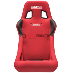 Picture of Sparco Sprint Competition Large Red Bucket Seat (2019)