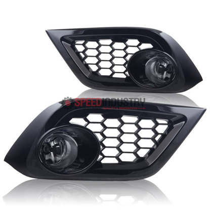 Picture of Winjet Fog Lights- Scion iM/Corolla iM