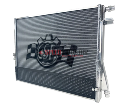 Picture of CSF A90 Supra High Performance Heat Exchanger - CSF-8154