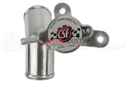 Picture of CSF 2013+ Subaru BRZ/ 2016+ Toyota 86 All Aluminum Filler Neck w/ High Pressure Radiator Cap