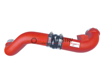 Picture of INJEN PK POWER PACKAGE SYSTEM - (WRINKLE RED)