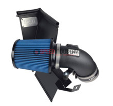 Picture of INJEN SP COLD AIR INTAKE SYSTEM (WRINKLE BLACK) - SP2300WB