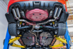 Picture of Remark Axleback for Subaru 15+ WRX/STi VA (Boso Edition) STAINLESS STEEL