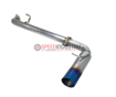 Picture of Remark Axleback for Scion FR-S/Subaru BRZ/Toyota 86 (Boso Edition) BURNT STAINLESS STEEL