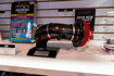 Picture of Dry Carbon Racing Suction intake kit GR SUPRA -HKS -70028-AT001