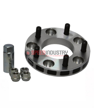 Picture of Project Kics 20mm Wide Tread Bolt-On Spacers (Pair)