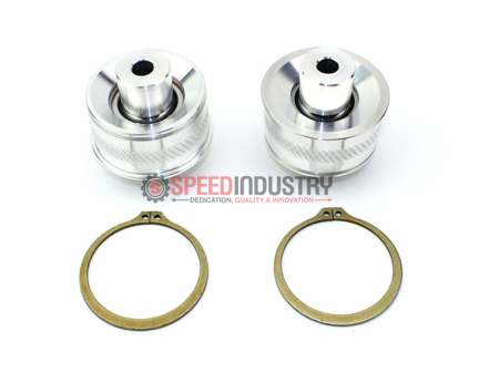 Picture of SPL Front Caster Rod Bushings Non-Adjustable-BMW E9X/E8X/F8X