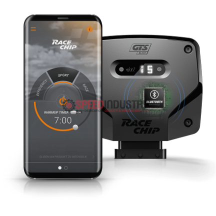 Picture of Racechip GTS Black w/ Mobile App Control - GR Supra 20+