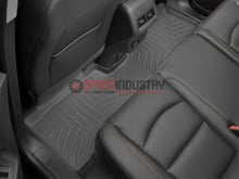Picture of WeatherTech Rear Floorliner - Corolla HB 19+