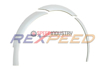 Picture of Rexpeed V2 Painted Fender Trim Kit - A90 MKV Supra GR 2020+
