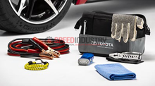 Picture of Toyota OEM - Emergency Assistance Kit