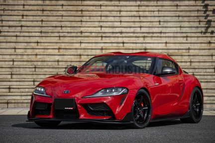Picture of aKEA x MAX ORIDO Aero Package - 20+ Toyota Supra