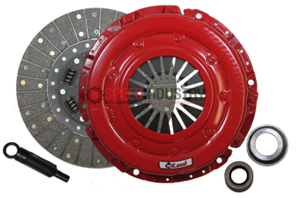 Picture of McLeod Street Elite Clutch Kit - 13+ FRS BRZ 86