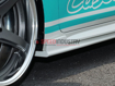 Picture of Cusco FRP Side Skirts - 19+ C-HB