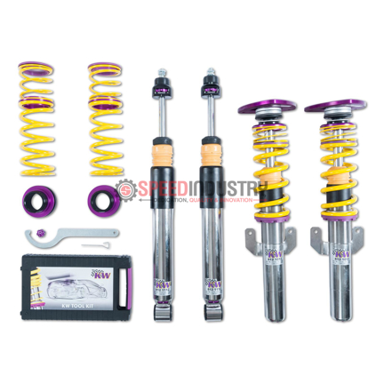 Picture of KW Clubsport 2-Way Coilover Kit A90 MKV Supra 2020+