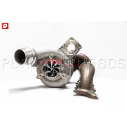 Picture of A90/A91 Supra Pure Turbo Pure800 Upgrade-GR Supra 2021+