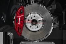Picture of Blackline Brake Caliper Decal Set - 20+ Toyota Supra