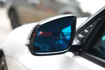 Picture of Rexpeed Heated Anti-Fog Polarized Blue Mirrors w/ Blind Spot Monitoring-A90 MKV Supra GR 2020+
