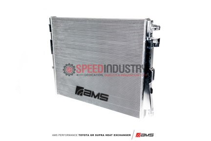 Picture of AMS Performance Heat Exchanger-A90 MKV Supra 2020+