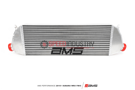 Picture of AMS Performance Front Mount Intercooler Unit Only-2015+ WRX