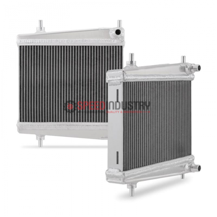 Picture of Mishimoto Performance Auxiliary Radiators - GR Supra 20+