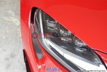 Picture of Revel GT Dry Carbon Front Fog Covers 2PCS -GR Supra 20+
