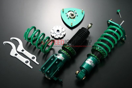 Picture of Tein Mono Sport Damper Coilovers Kit for Subaru BRZ (ZCA) / Scion FR-S (ZNA) - GSTD8-71SS4