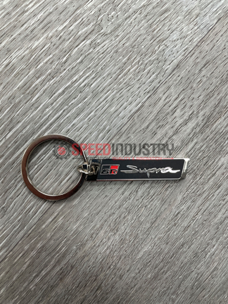 Picture of Supra GR Badge Keychain