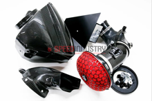 COLD AIR INTAKE FULL KIT for GR SUPRA - 70026-AT002