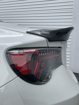 Picture of TRD-Style Carbon Fiber Spoiler
