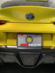 Picture of Speed Industry License Plate Frame