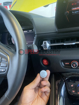 Picture of A90 Red Push Button Start/Stop -GR Supra 20+