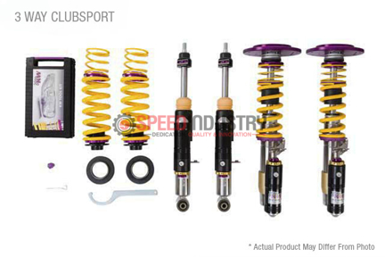Picture of KW Clubsport 3 Way